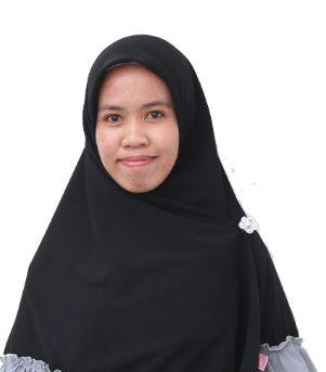 Lidyawati,S.Kom konsultan SBU SP015 Pekerjaan Lansekap/Pertamanan