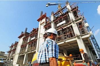 Jasa Konstruksi Bangunan Hunian Tunggal dan Koppel