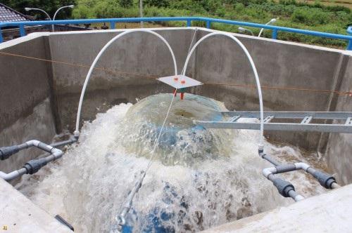 Jasa Konstruksi Perpipaan Air Minum Lokal
