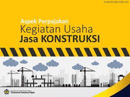 Klasifikasi Jasa Konstruksi 2019