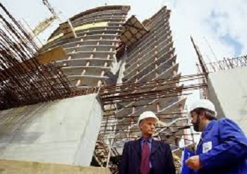 Jasa Pelaksana Konstruksi Bangunan Kesehatan