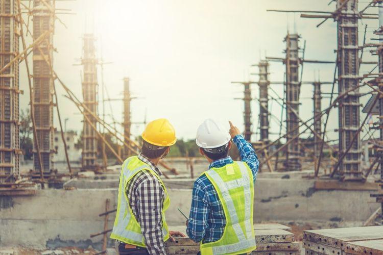 Sertifikat Keahlian Ahli Konstruksi (SKA)